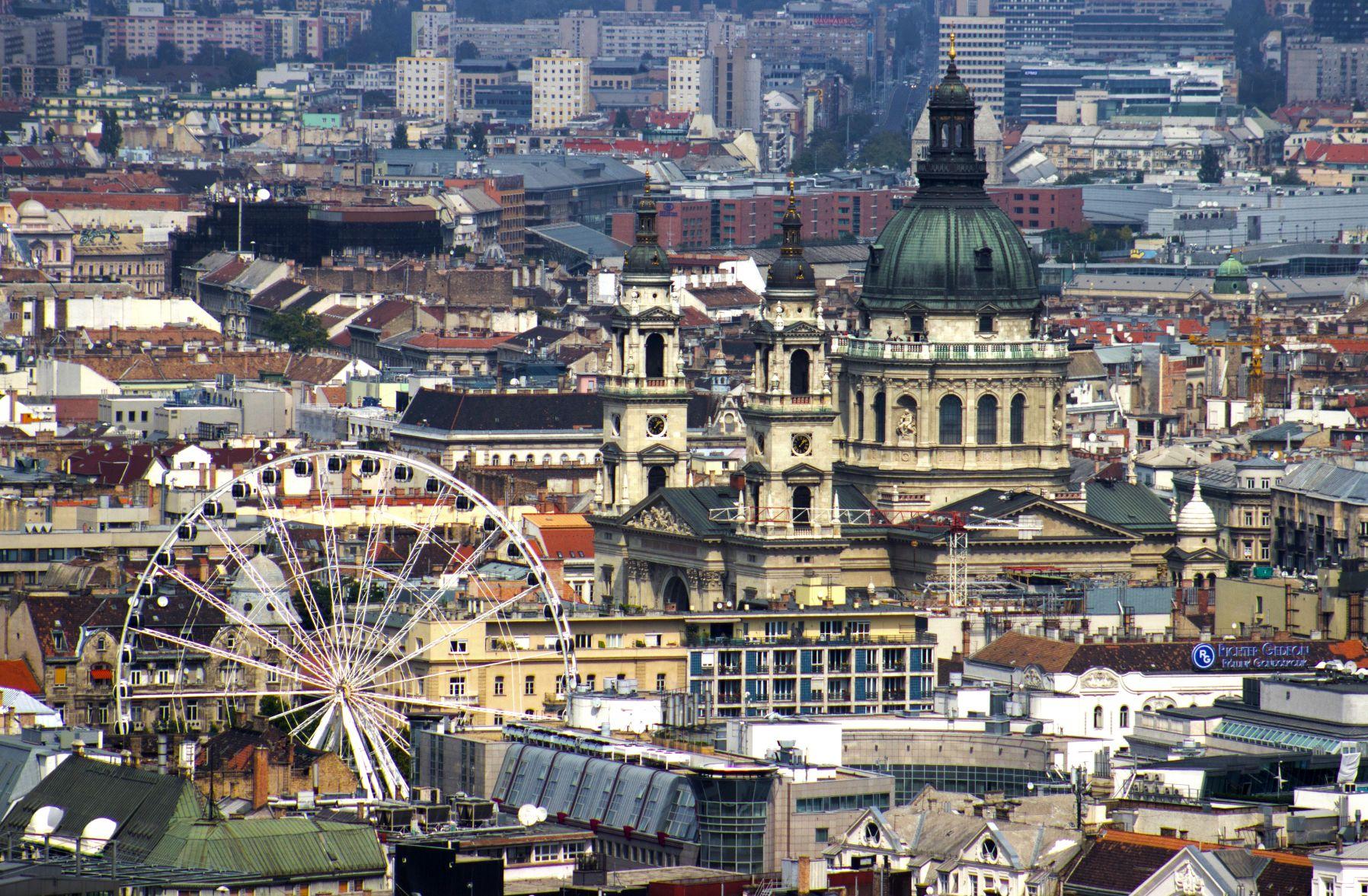 St. Stephans-Basilika Budapest