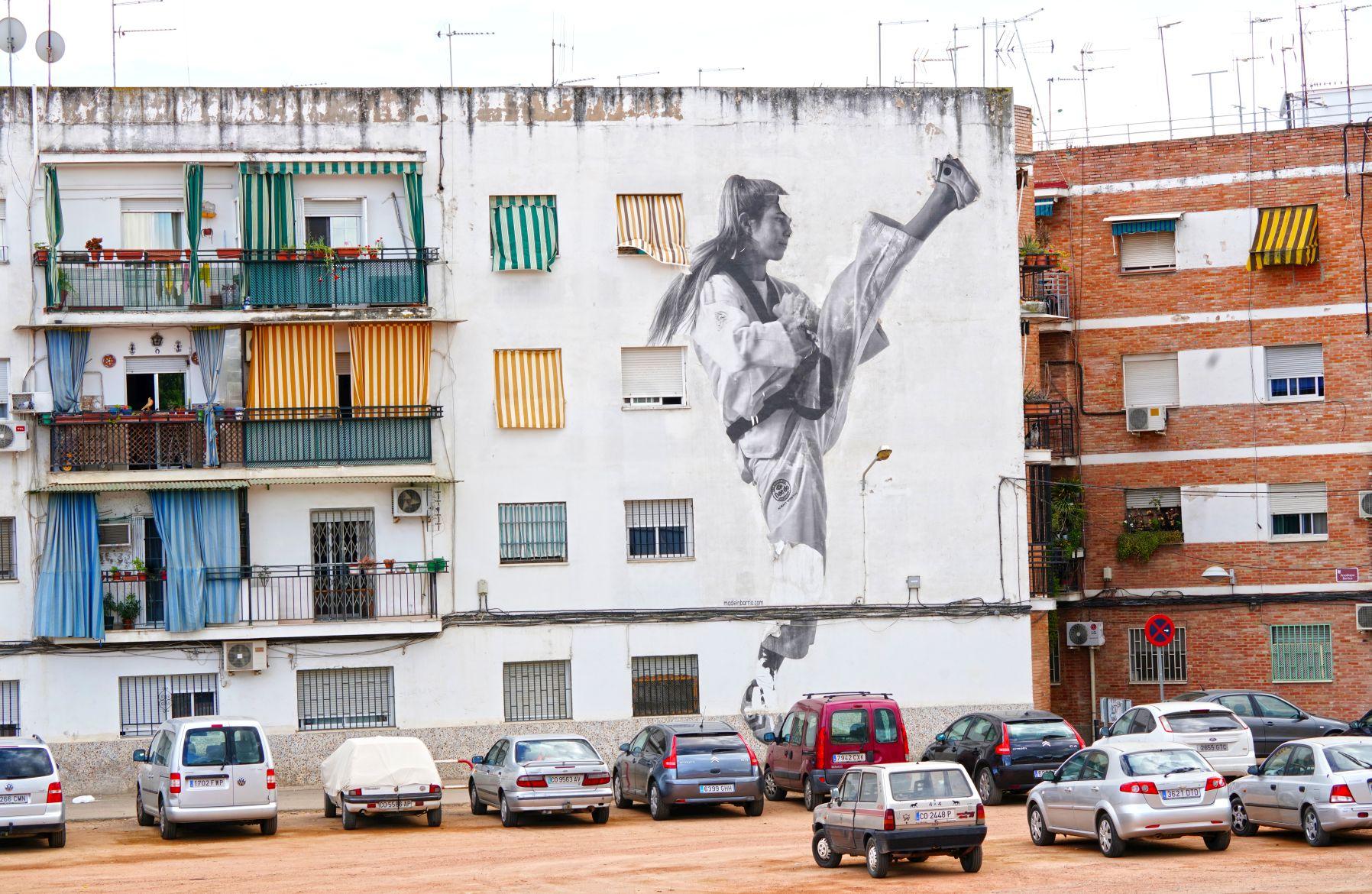 Street Art Cordoba