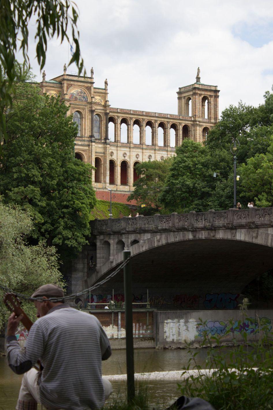 Potrait Foto Shooting München
