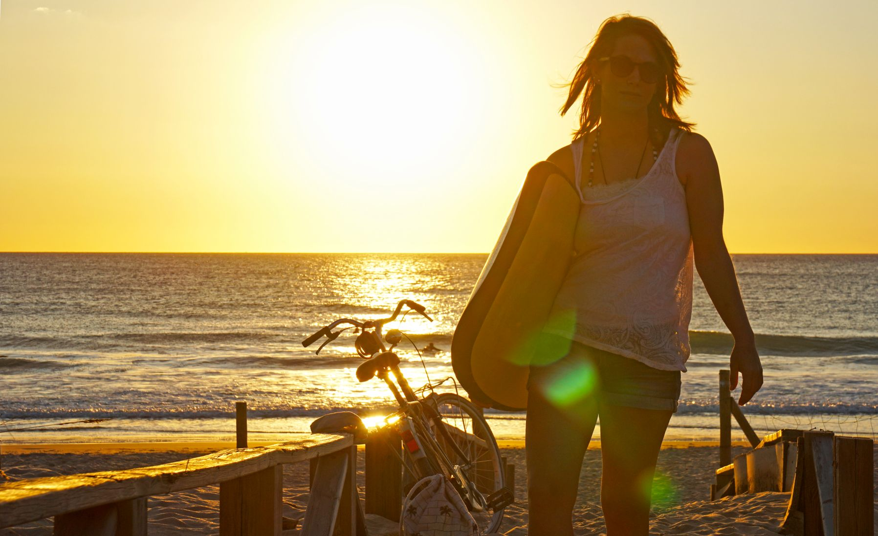 Portrait Foto Shooting Playa El Palmar