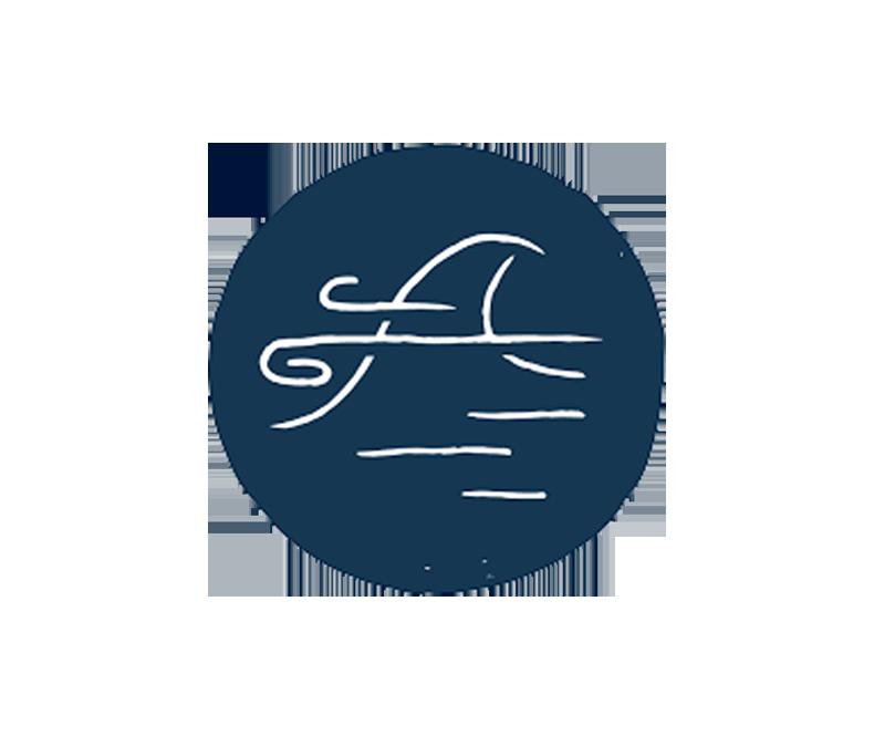 A-Frame-Surfcamp Referenz Rico Güttich