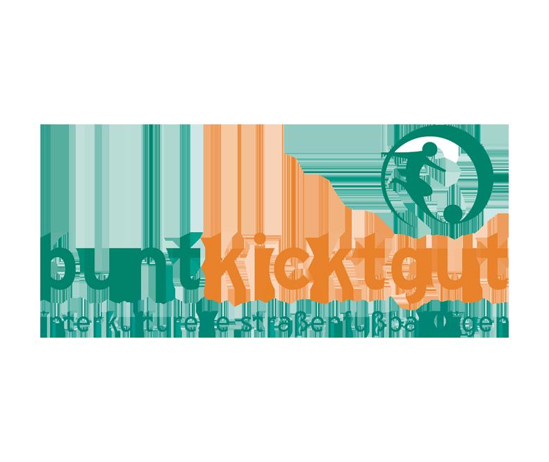 buntkicktgut Referenz Rico Güttich