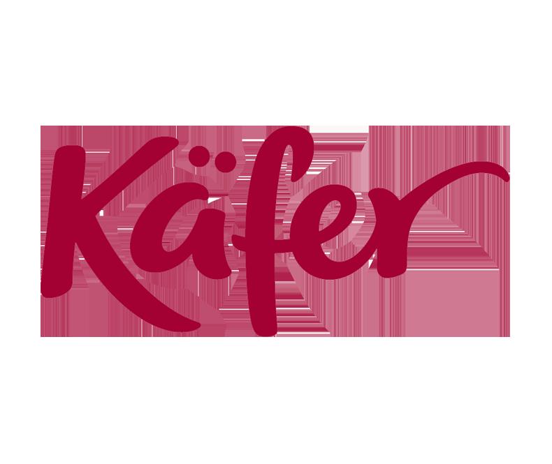 Feinkost Käfer Referenz Rico Güttich