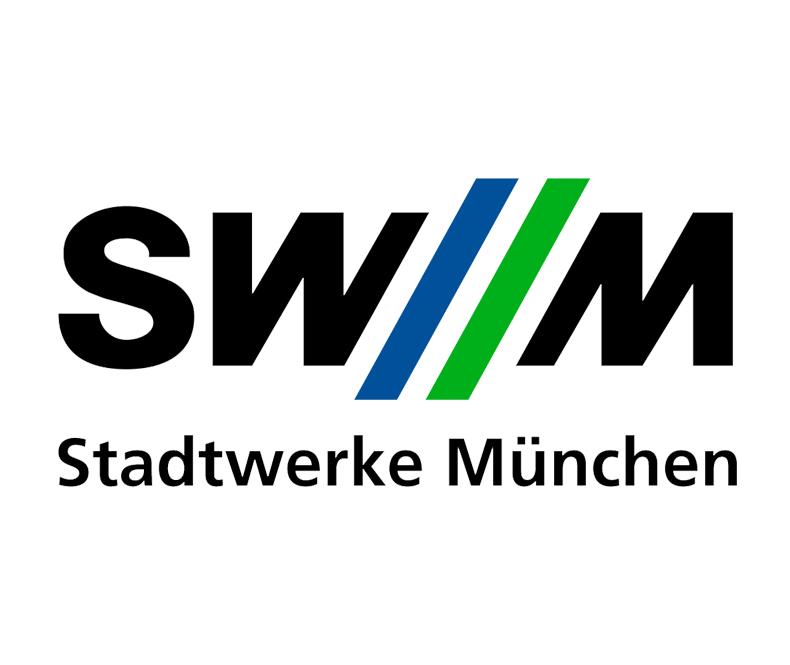 Stadtwerke München Referenz Rico Güttich