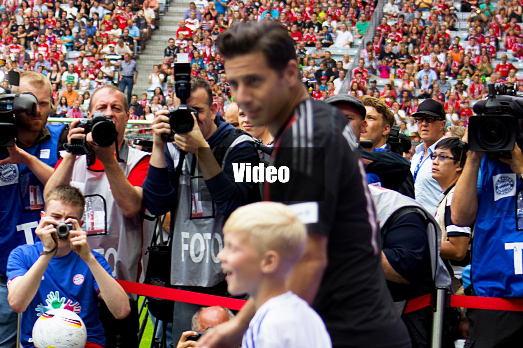 Videos Rico Güttich