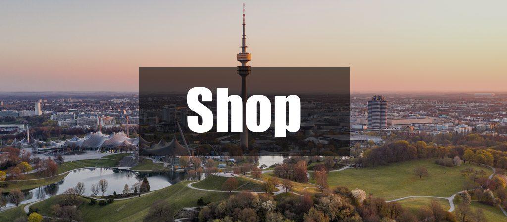 Link zum Online Shop von Rico Güttich